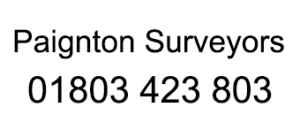Paignton Surveyors - Property and Building Surveyors.